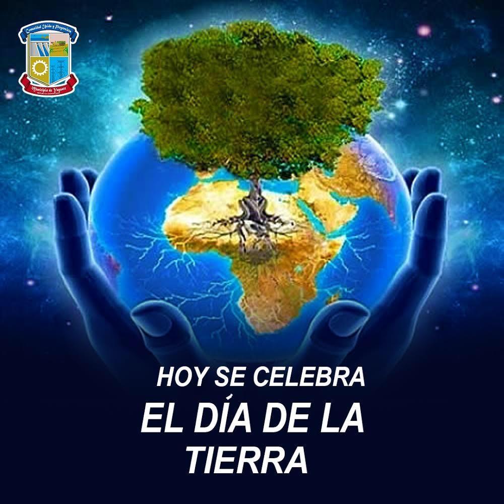 Amamos y protegemos la tierra!!